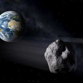 Asteroid Day 2015