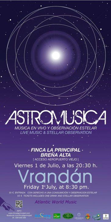 Astromusic 2016