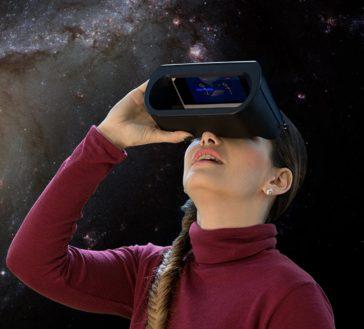 Universe2go: your personal planetarium