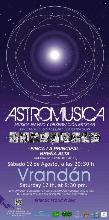 Astromusic 2017